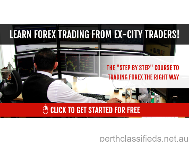 Forex Trading Course - 1