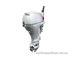 For sale Mercury/Tohatsu 40 hp Boat motor