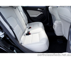 White seat covers