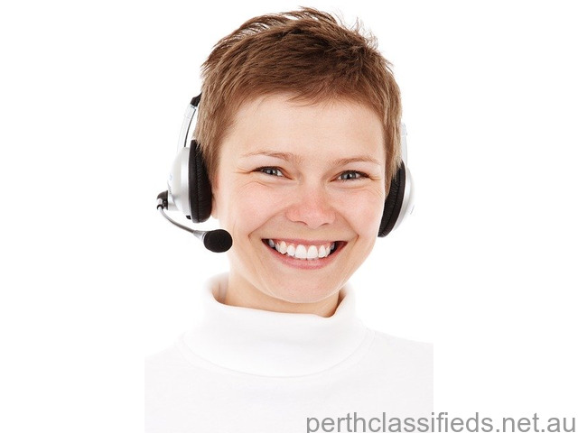 Customer service agent needed - 1