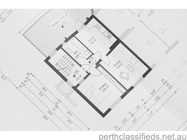 Architect needed - 1