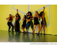 Wedding dance classes in Perth