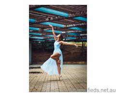 Wedding dance lessons - Perth's Live Loved Dance Studio