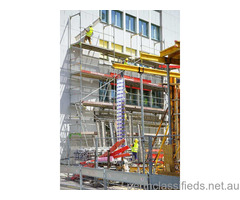 Contruction workers with experience needed in Perth