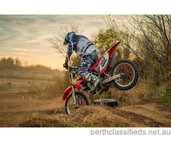 Off road bike for sale in good condition