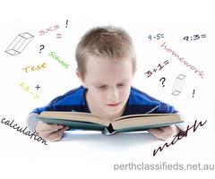 Private tutoring - Math teacher