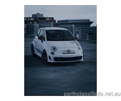 Fiat car for sale in Perth