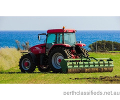 Farm Machinery For sale in Perth City