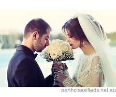 Photo services for weddings, parties and birthdays in Perth