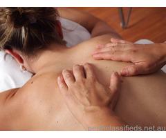 The best Thai Massage in Perth