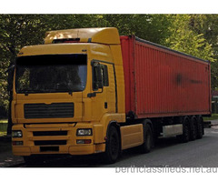 Looking for a truck trailer in Perth