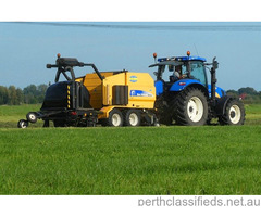 Farm Machinery in excellent condition in Perth City