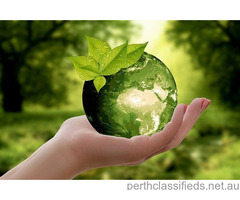 Recycling services, the best in Perth