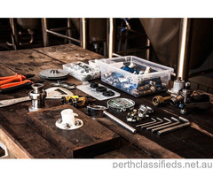 Farm machinery parts - best prices in Perth