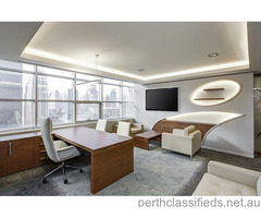 Office space in the city centre, long term, Perth