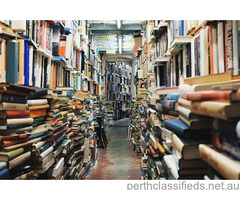Research assistant needed in Perth