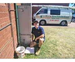 New Player in gas hot water system Perth