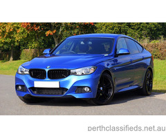 Looking for BMW 1-Series bumper