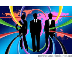Professional marketing services in Perth