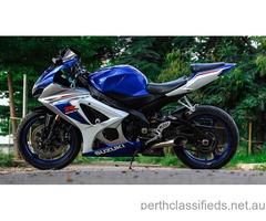 Selling Suzuki bike 1000 R