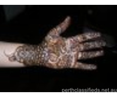 Creative & Latest Mehndi Design For Wedding in Melbourne